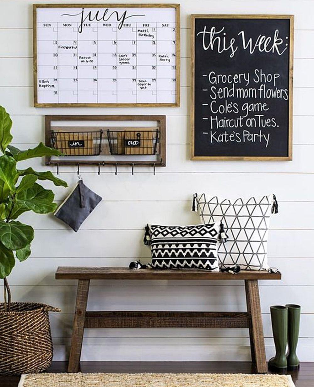 Cómo decorar con estilo Farmhouse moderno tu casa  , utri-consejos @Utrillanais