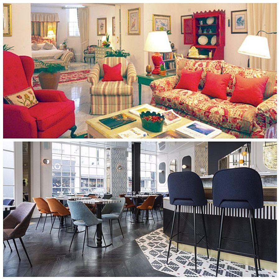 Cuando solicitar la ayuda de un interiorista para crear un ambiente acogedor, cálido y elegante para tu hotel @Utrillanais
