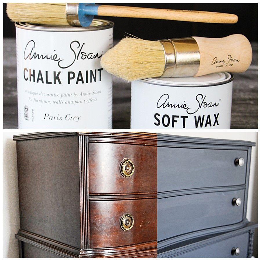 Pintura para renovar el aspecto de tus muebles y dejarlo como nuevos con chalk paint @Utrillanais