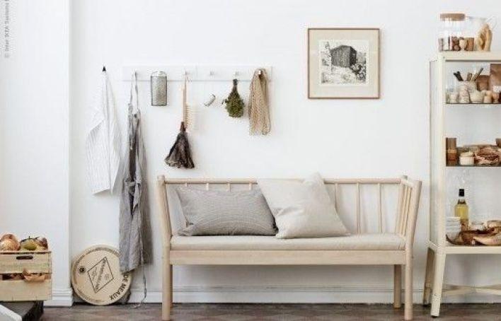 Estilo japandi en el mobiliario fusión entre estilo japonés y escandi @Utrillanais