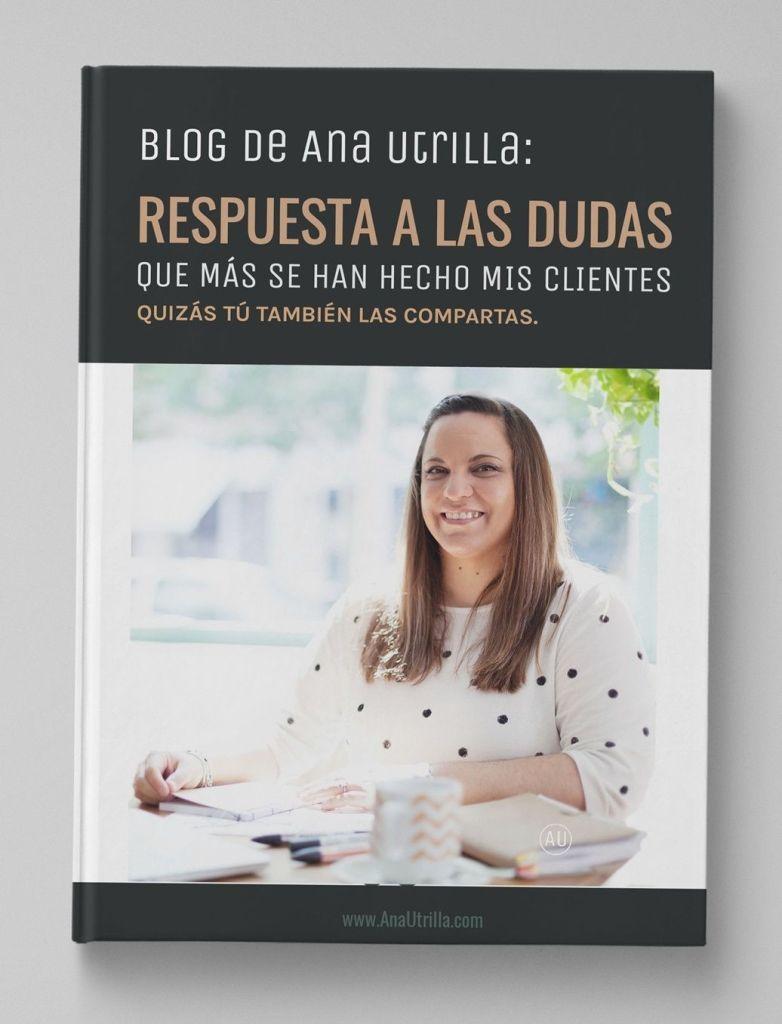 Blog Ana Utrilla diseñadora de interiores y deco coach, contenido de valor con las respuestas más comunes de mis clientes @Utrillanais