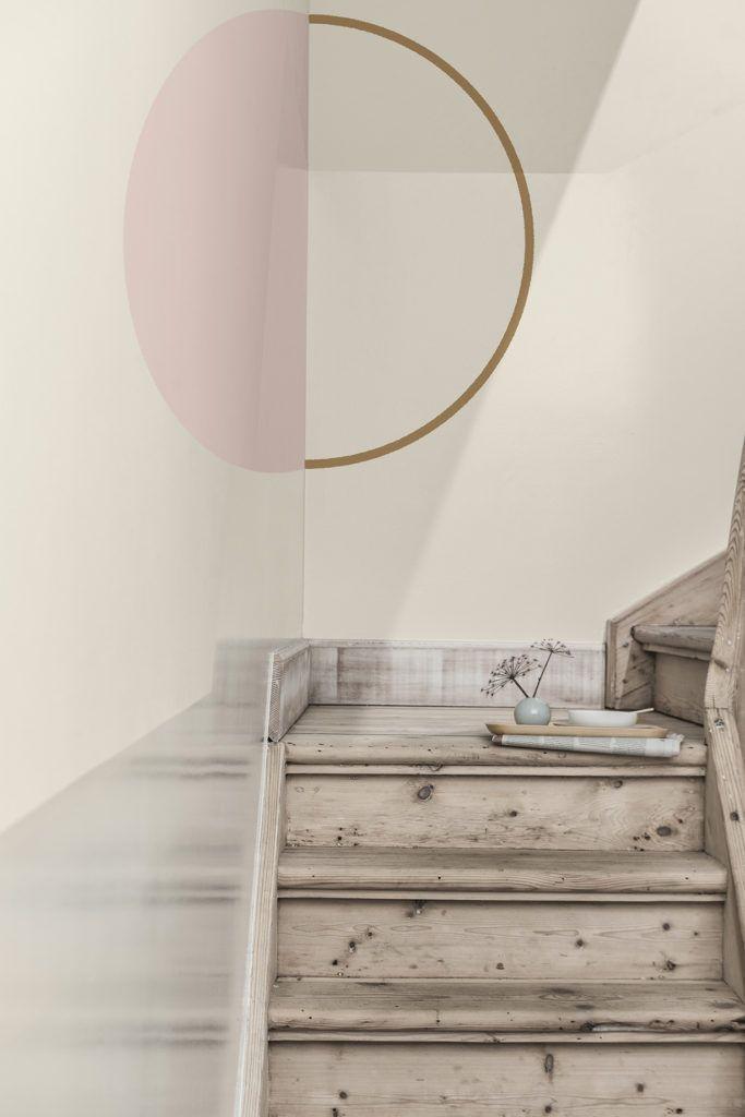 Colores en tendencia para decoración de interiores 2019 por Bruguer @Utrillanais