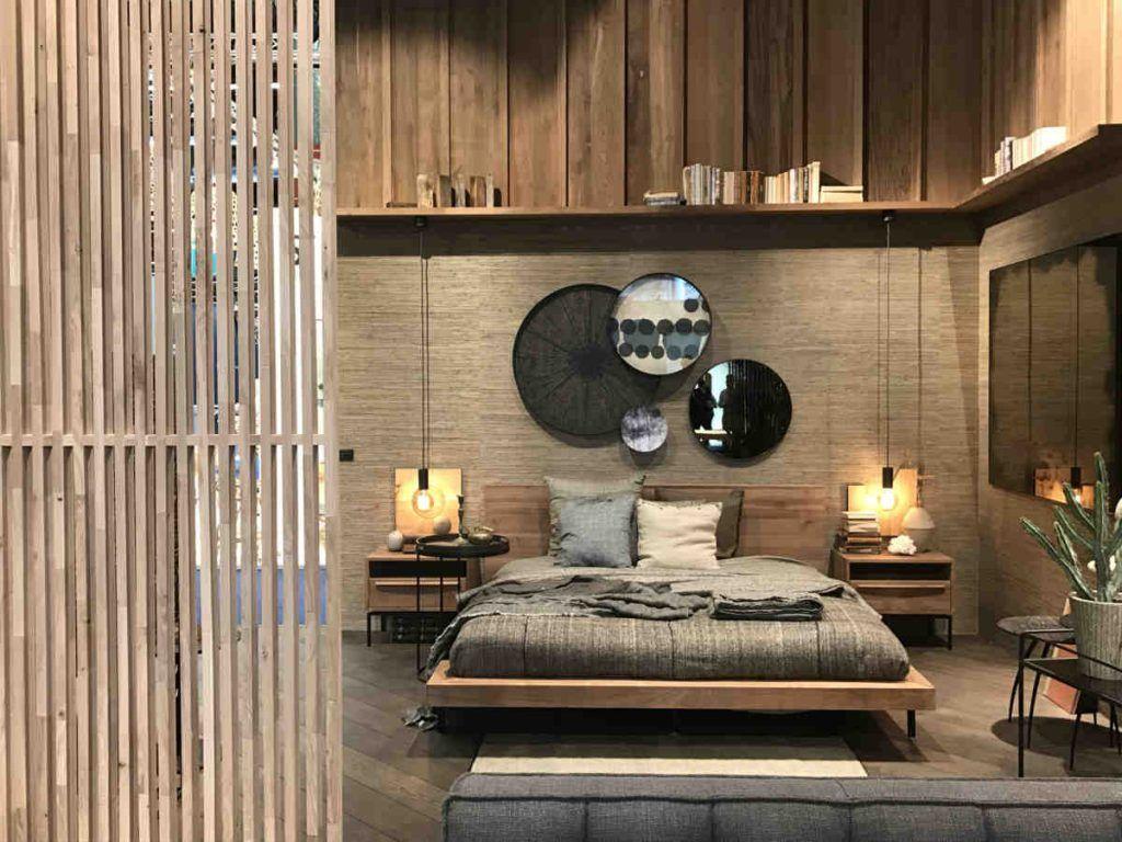 Decoración de interiores de inspiración oriental tendencia 2019 @Utrillanais