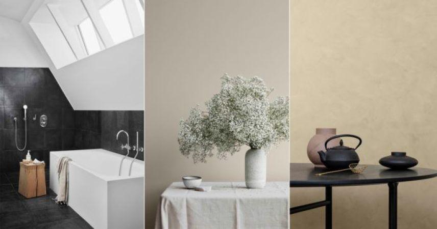 Tendencias en decoración 2019 propuestas e inspiración Jotun @Utrillanais