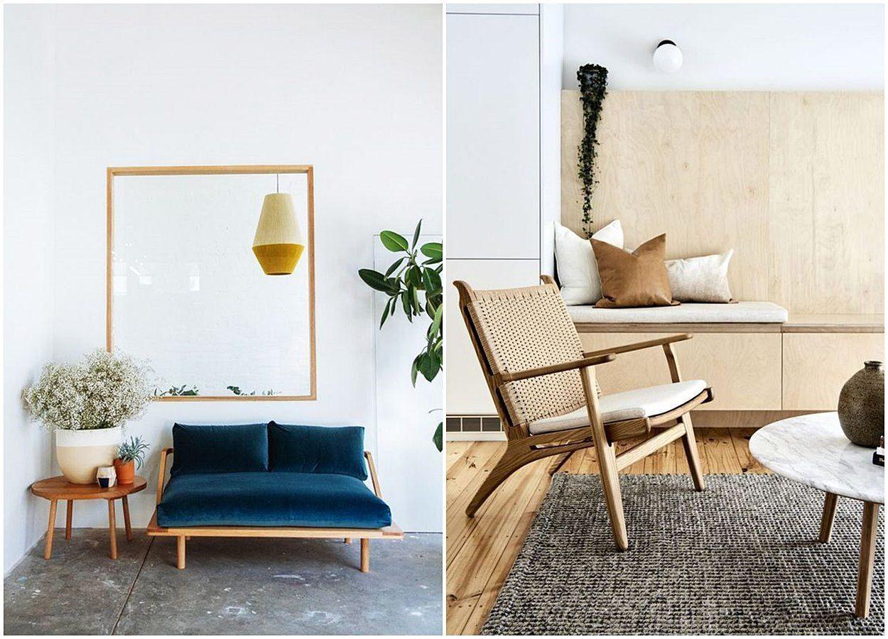 Estancias con mobiliario de diferente estilo, forma y materiales, tips decoración de interiores para escoger tranquilamente tu mobiliario idóneo @Utrillanais