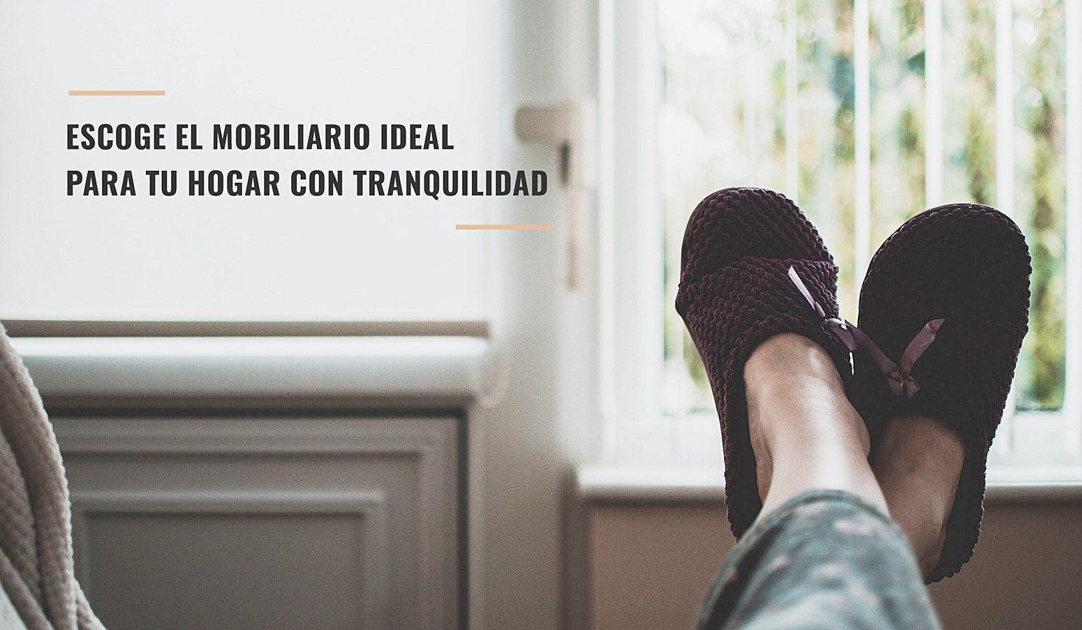 Aspectos imprescindibles para escoger tus muebles con tranquilidad, tips Interriorismo online Ana Utrilla @Utrillanais