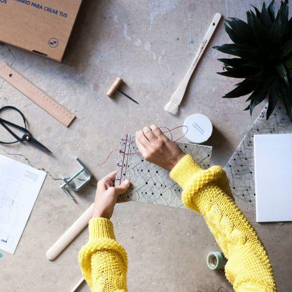 Regalos experienciales, de formación, para viajar o aprender un nuevo hobbie, tendencias decoración para Navidad 2020 @Utrillanais