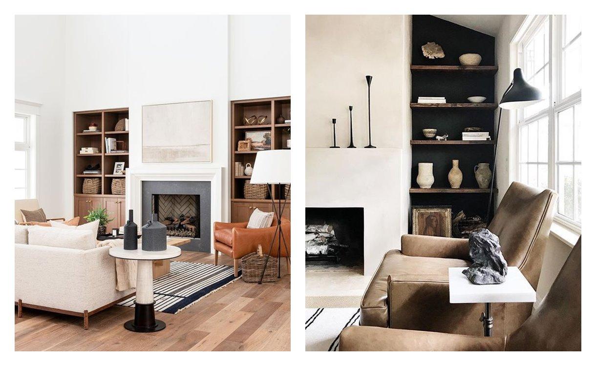 Zona de concepto abierto, de salón comedor de estilo transicional, mobiliario de líneas clásicas en combinación con elementos más contemporáneos. De suaves tonos neutros, y materiales naturales. #AnaUtrilla #interiorista