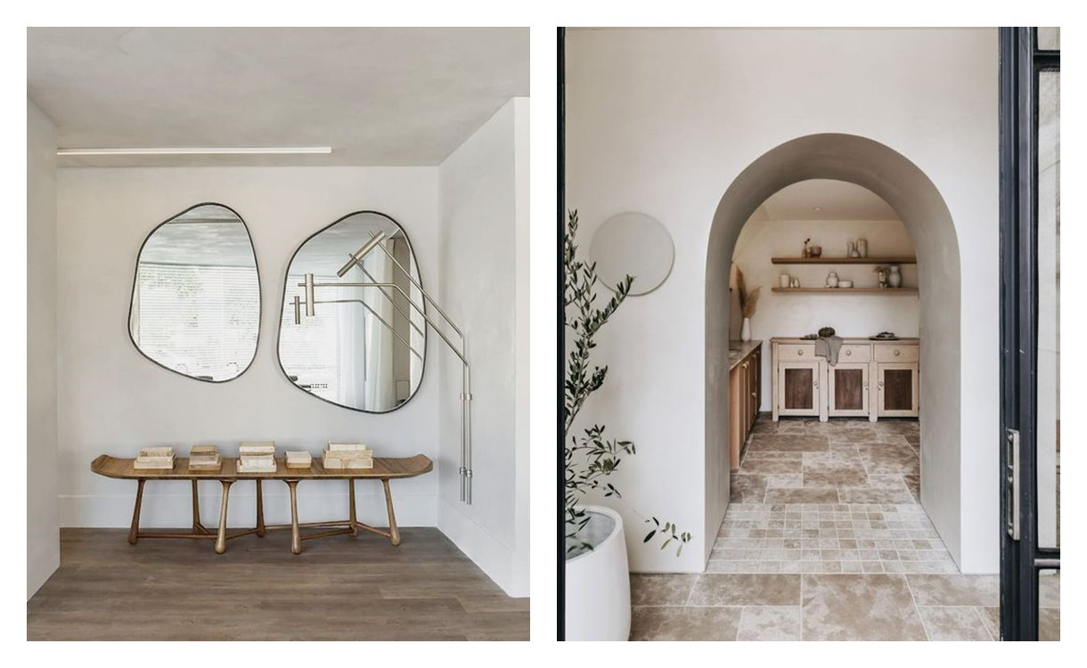 Espacios luminosos, amplios, minimalistas, de estilo nuevo mediterráneo, tonos neutros y mucha luz, como clave para incluirlo en tu propio hogar. #AnaUtrilla #Interioristaonline