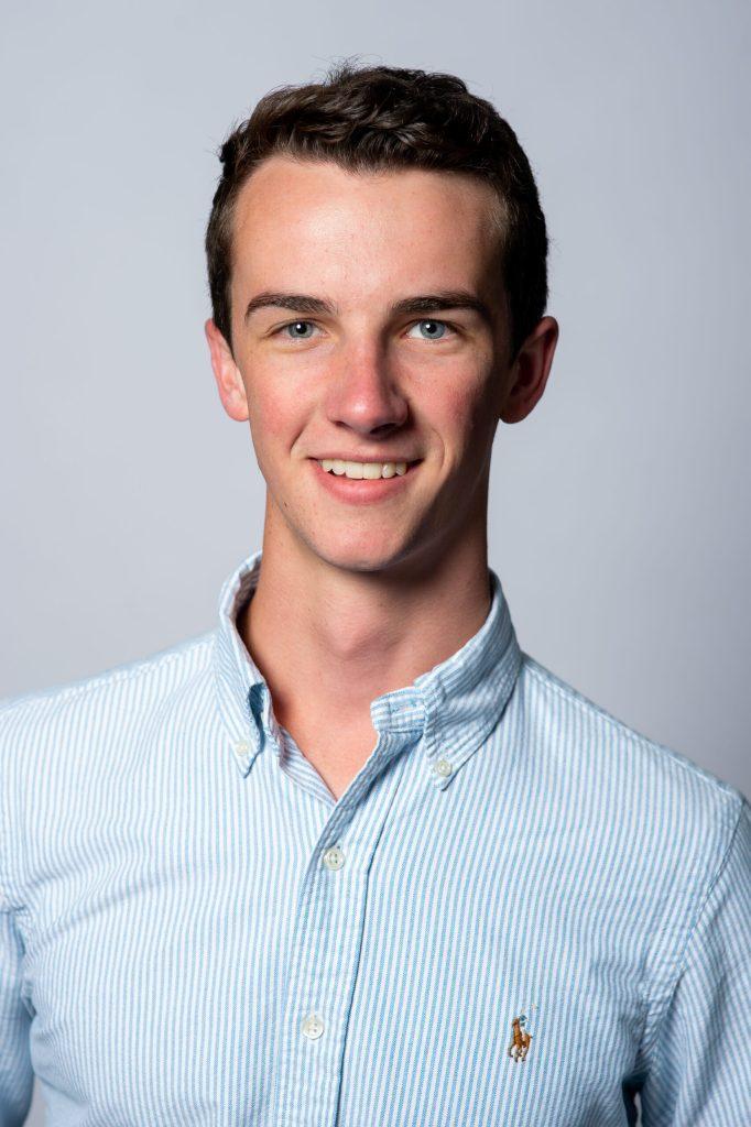 Joshua Weston