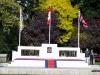 CFB Chilliwack Memorial Dedication