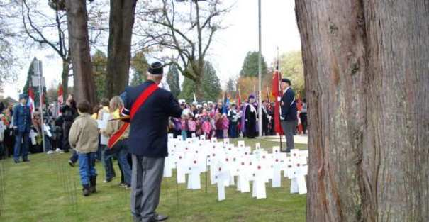 Remembrance Day 2010 Photo 010