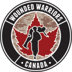 proud supporter of wounded warriors canada