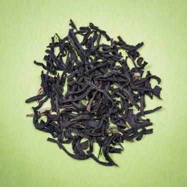 Thé Noir aromatisé boudoir