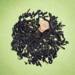 Thé Noir aromatisé bougainville