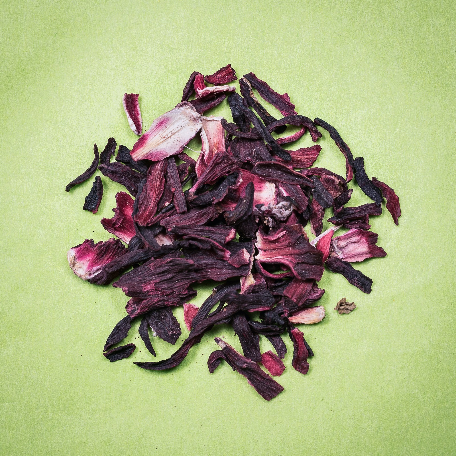 Infusions hibiscus nature