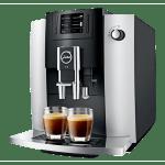 Anbassa Artisan Torrefacteur Machine A Cafe Jura E6