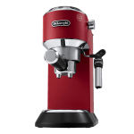 anbassa artisan torrefacteur machine espresso dedica rouge 01