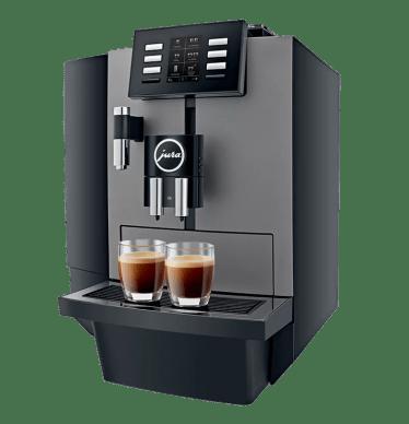 Anbassa Artisan Torrefacteur Machine Jura X6 Main Img