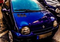 Twingo Car Style Zubehör