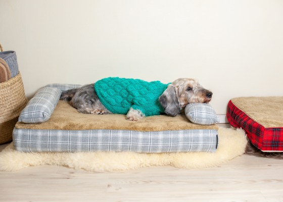 ANBERSO featuring Korori Knitting