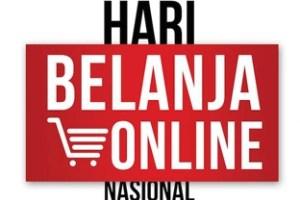 hari belanja online nasional 2017