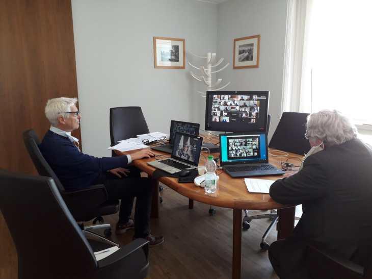 Assemblea ANBI Piemonte