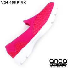 Anca Walk Series v24-456 Pink