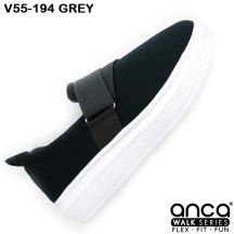 Anca Walk Series V55-194 Grey