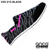 Anca Walk Series V55-215 Black