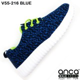 Anca Walk Series V55-216 Blue