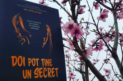 Doi pot ține un secret