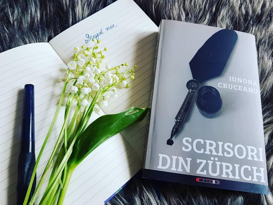 Scrisori din Zurich