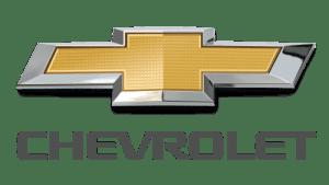 We fix Chevrolet vehicles