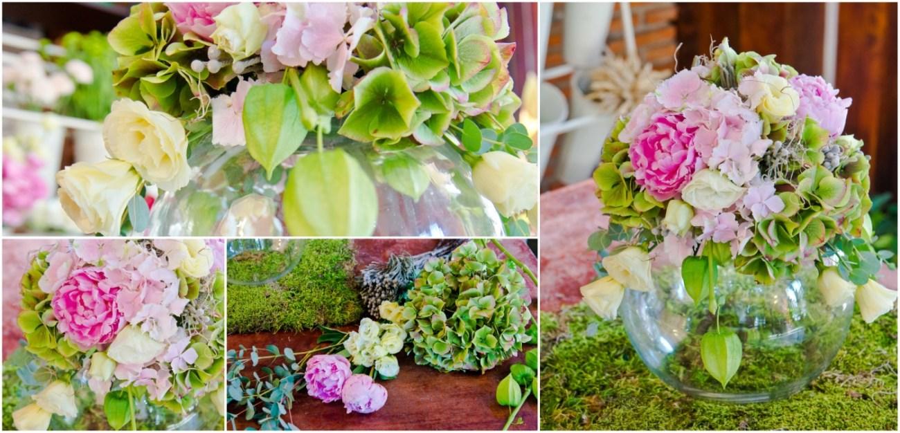 Aranjamente florale nunti Timisoara