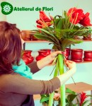 Cum fac un buchet de flori