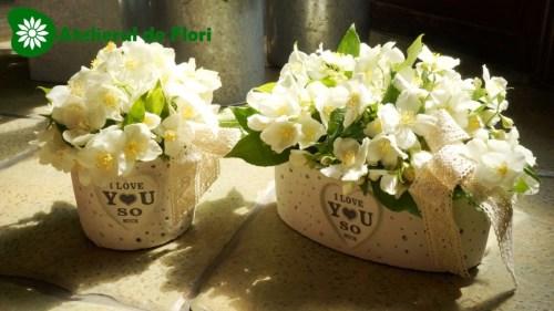 flori de sezon in luna mai