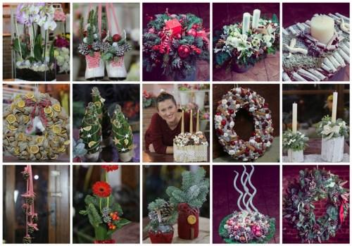 Atelierul de flori