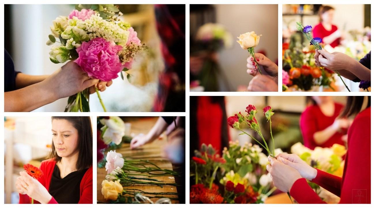 cursuri floristica