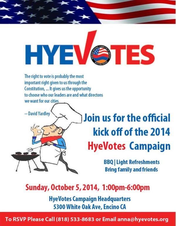 hye votes