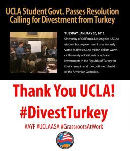 Thank You UCLA