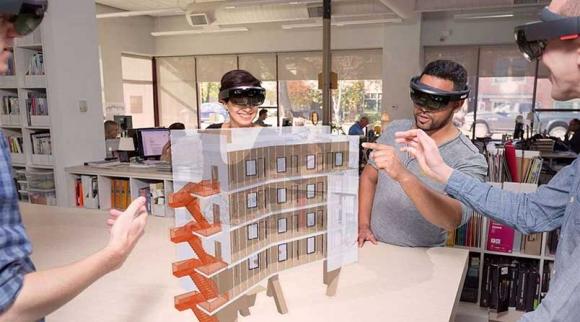 Картинки по запросу виртуальная реальность архитектура