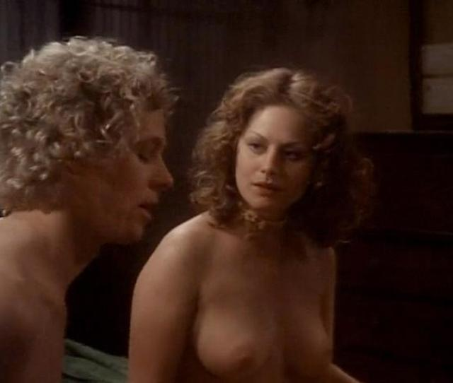 Naked Beverly Dangelo In First Love