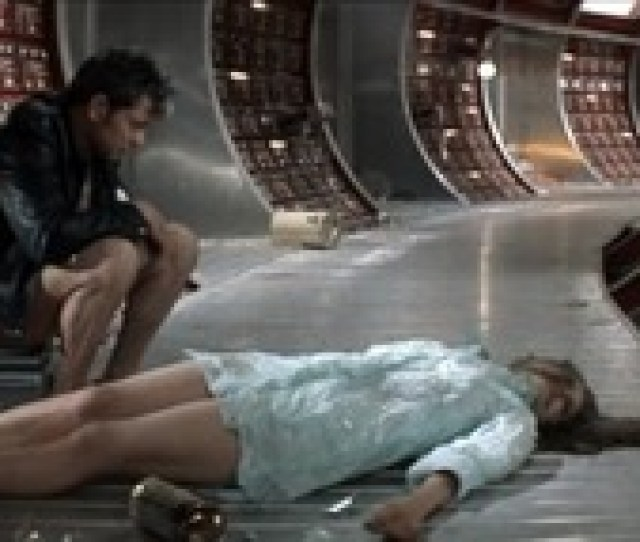 Naked Natalya Bondarchuk In Solaris