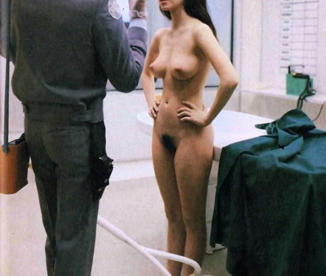Naked Mathilda May In Lifeforce Ancensored