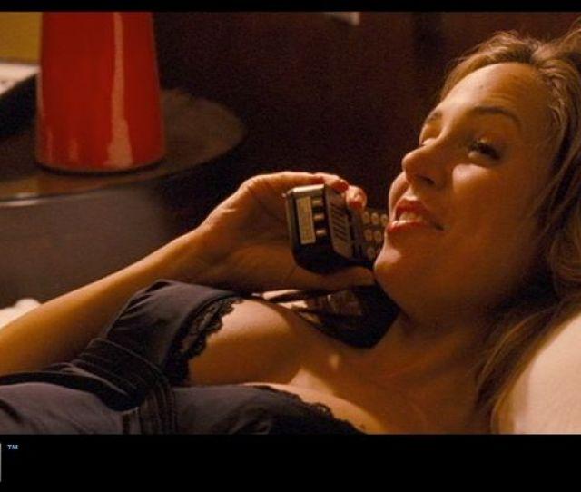 Naked Eliza Dushku In Locked In