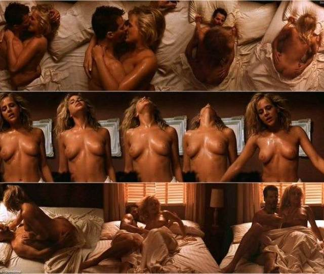 Naked Julie Benz In Darkdrive Ancensored