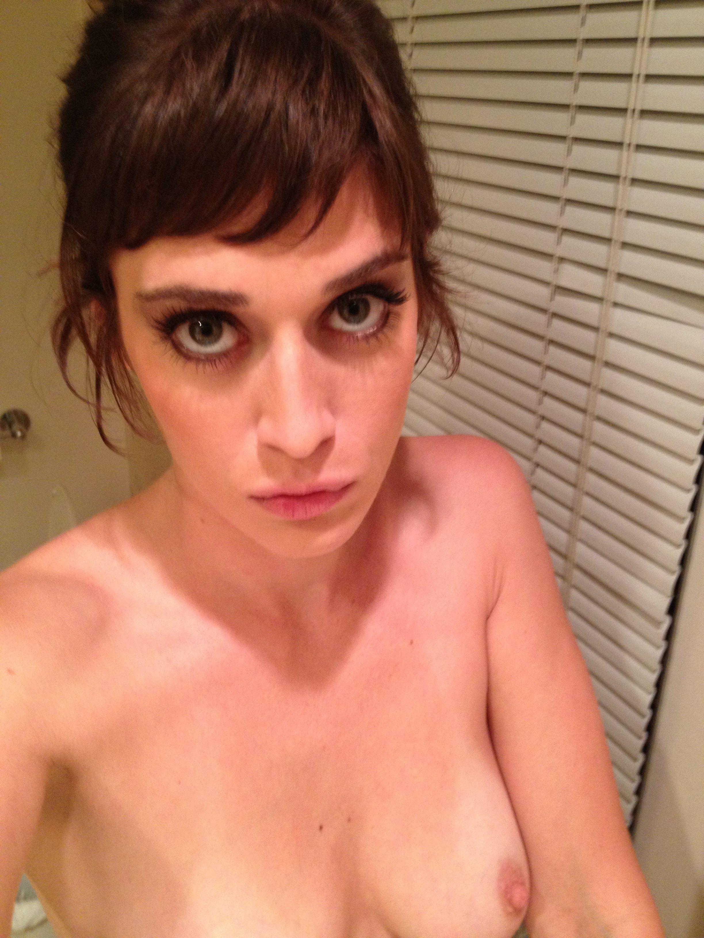 Nude leaked stars Leaked Pie