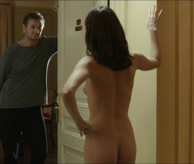 Naked Olivia Wilde In Third Person 289 290