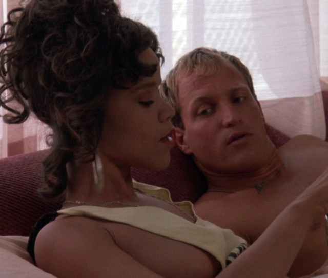 Naked Rosie Perez In White Men Cant Jump Ancensored